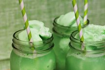 St Patric day food ideas