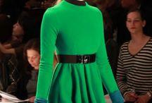 *Dresses: Green* / by Aubrey Martin