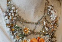 Jewelery / by Jessica Schwartz Zuccarello
