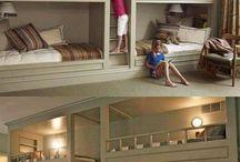 Bedroom  kids