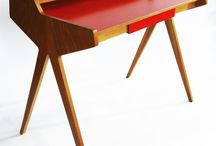 Vintage, Modern, Retro - mid century / Urban Danish Design and more.