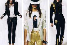 Moda - MJ
