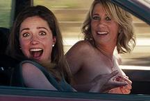 Kristen Wiig is the funniest! / by Brenda Bailey