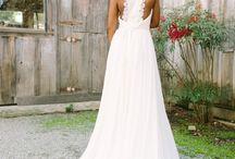 | Wedding Dresses | Hochzeitskleid |