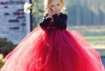 Dresses for little ones
