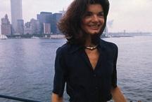 Jackie Kennedy