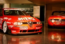 Alfa Romeo / cars_motorcycles