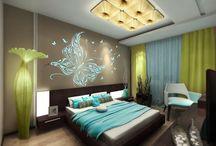 Dormitorio campillos