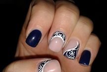 Nails / My works