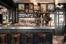 Small Pub