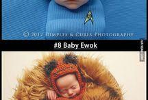 Newborn / Foto de bebês