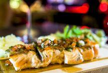 Les 10 plus beaux saumon sauce vierge