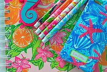 Collor Love : Lilly Pulitzer