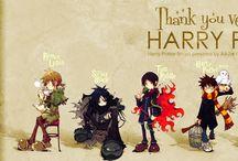 Harry Potter quiz⚡