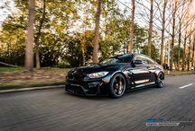 M4 / BMW