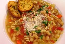 Soups & Stews / by WLUK-TV FOX 11