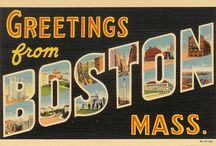 inspired by: vintage boston