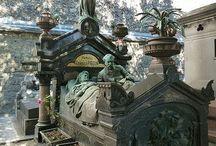 pomniky / statue