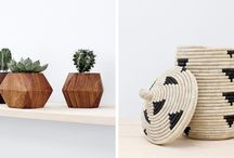 for the casa. / ethical, sustainable items for the home / by Nichole Dunst