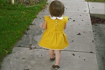 wear this:: ::little clothes for little ones / darling clothes for children / by Kathleen Clay