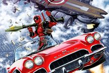 Deadpool / Pure awesomeness
