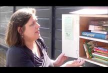 #LFLFF / Little Free Library Scheveningen #LFLFF