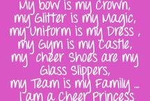 Cheer Stuff