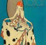 1920s Magazine Covers