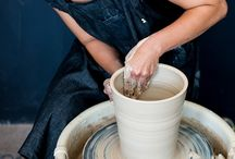 CERAMICS / ceramics | dirt | clay | glazes | it's science | ceramics | inspiration | art | creativity
