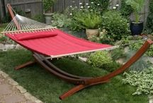 Garden - Hammocks, Stands & Accessories