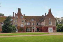 Beautiful Wedding Venues In East Anglia
