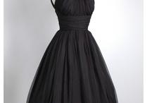 Little Black Dress =D