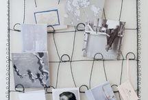 decor - wire