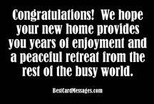 uusi koti