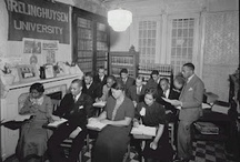 District of Columbia Colleges / You can also visit http://collegehistorygarden.blogspot.com/ for more information.