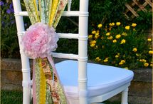 Party Decor / by Milly Flack