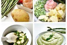 Bébi étel receptek