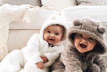 vêtement pour jumeaux / twin outfit