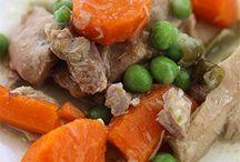 Doggie Stew