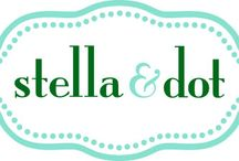 Stella & Dot / by Kaleigh Lumpkins