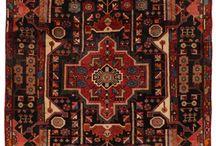 Eteisen matto