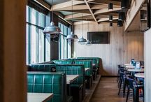 CAD Restaurant
