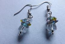 Jewellery / Some of the stuff I've made & like.