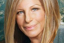 Barbar Streisand / by Carole C Dixon
