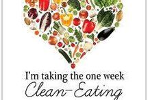 Life Changing Effects of Whole, Healthy Foods for Busy Women / The power of food on your diet and healthy lifestyle.
