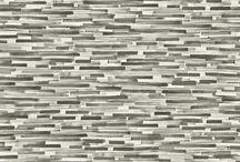 material: wallpaper