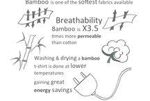 Bamboo vs other fabrics