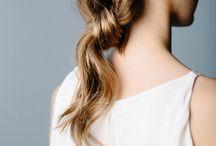 Hair Style. / by Focandosagem