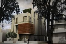 proposal for the bar association building in chania