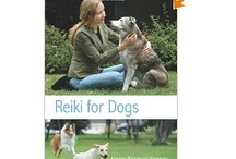 Animal Books / Theses are books I've contributed to or find interesting in the fields of Animal Communication and Animal Reiki. / by Animal Muse: Cathy Currea
